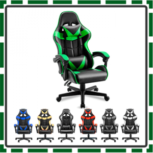 Best Green Gaming Chair