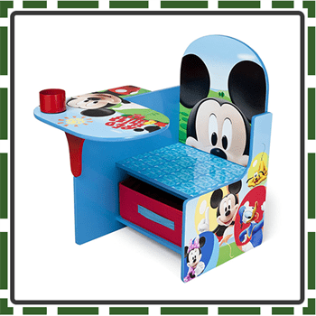 Best Desk Kids Table and Chair