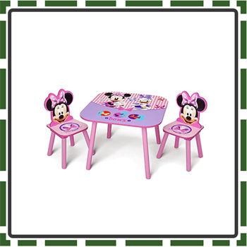 Best Home Schooling Kids Table and Chair