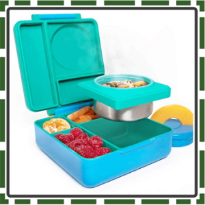 Best OmieBox Lunch Boxes for Kids