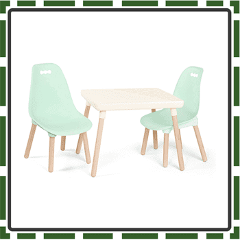 Best Battat Kids Table and Chair