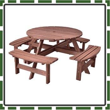 Best perfect Kids Picnic Table