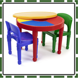 Best Humble Kids Table and Chair