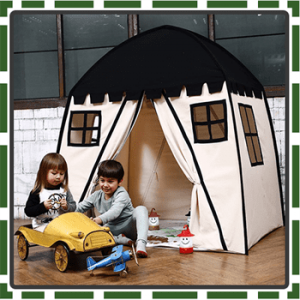 Best Large Play Tents for Kids