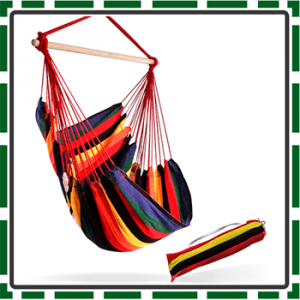Best Large Brazilian Hanging Chairs