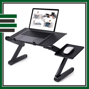Best Cute Adjustable Laptop Stand