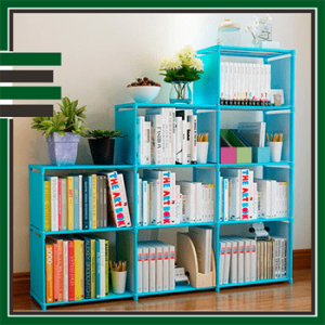 Best Adjustable Bookcases