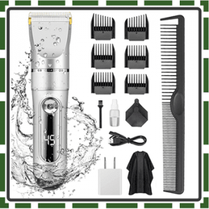 Best Display Hair Clippers