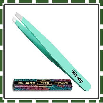 Best Professional Tweezers for Hair Removal